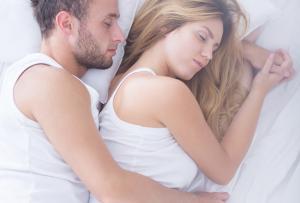 sen a niepłodność