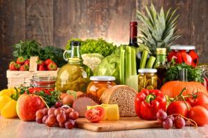 dieta a płodność