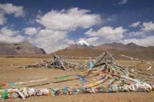 Święta góra Kailash