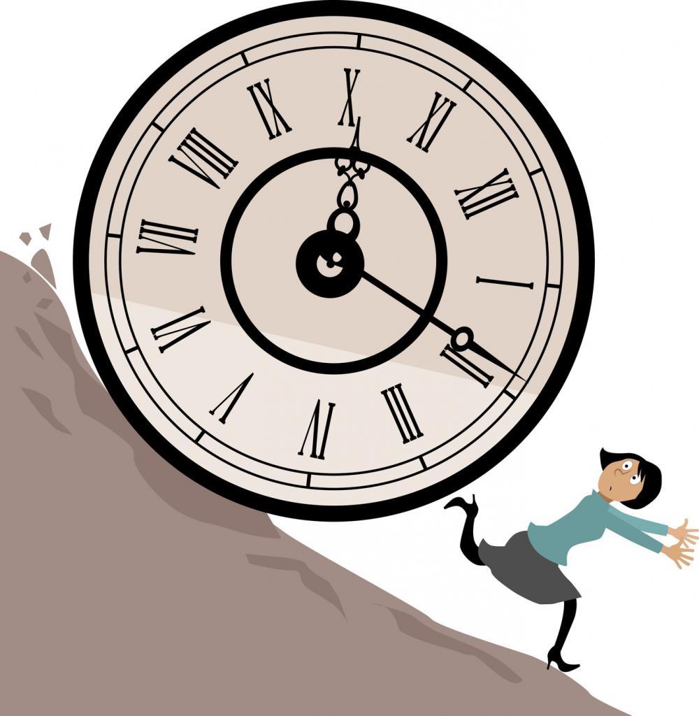 Jak opanować czas podczas starań o dziecko