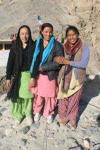 podróże dla niepłodnych, kraina Kinnaur, relaks dla niepłodnych, Himalaje