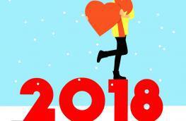 Zacznij rok z nowym nastawieniem