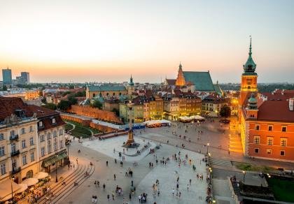 Warszawa odmawia finansowania in vitro przez samorządy