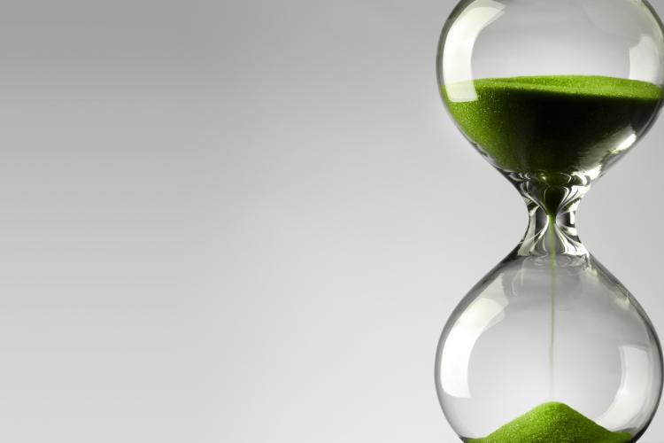 tykający zegar biologiczny
