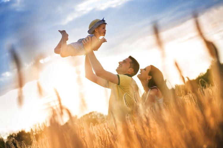 Procedura in vitro w Niemczech-szczęśliwi rodzice