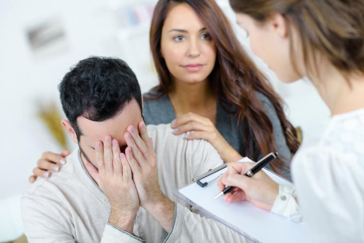 wsparcie terapeuty, psychologa, pychiatry