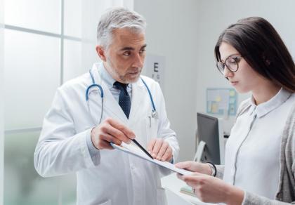 Leczenie niepłodności: Oczekiwania a rzeczywistość. Jak wybrać dobrego lekarza?