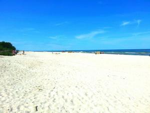 Plaża w Stilo