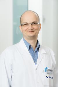 prof. dr hab. n. med. Krzysztof Łukaszuk