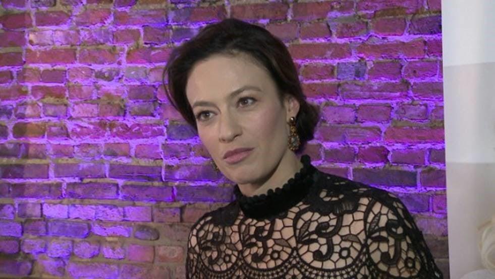 Aktorka Magdalena Różdżka została ambasadorką urządzenia o nazwie Braster, który wykrywa nawet niewielkie zmiany w piersiach.  Fot. NewseriaLifestyle