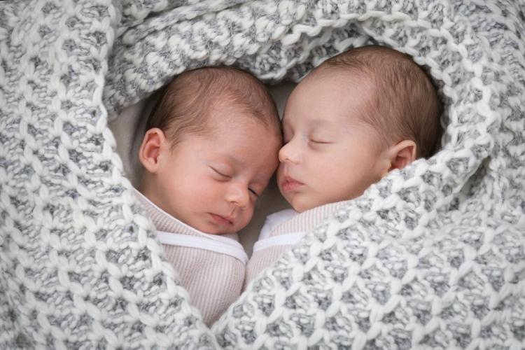 6 lat starań. Opowieść o podwójnym szczęściu, czyli o bliźniakach z in vitro