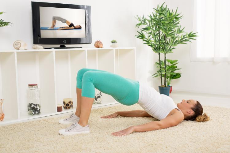 cwiczenia dla kobiet nieplodnirazem