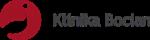 klinika bocian logo nieplodnirazem