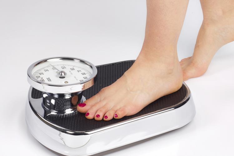 masa ciała a ciąża niepłodnirazem