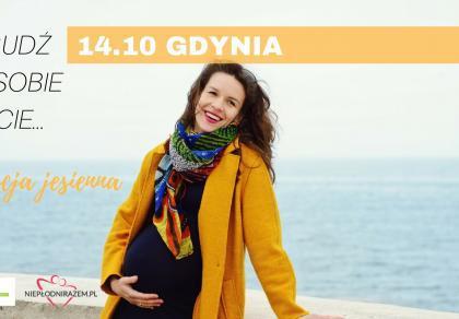 Obudź w sobie życie - spotkanie w Gdyni
