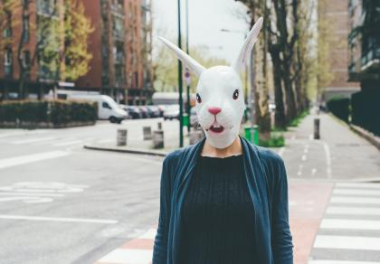 Rozmnażajcie się jak króliki. Spot, który promuje zdrowy styl życia i płodność