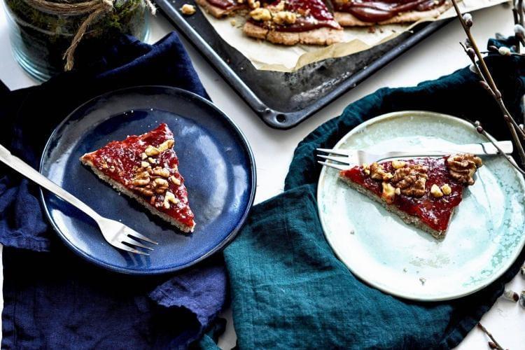 Najlepsze ciasta bezglutenowe na święta