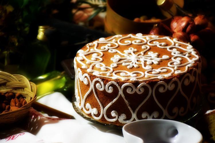 Dieta bezglutenowa: ciasta na święta
