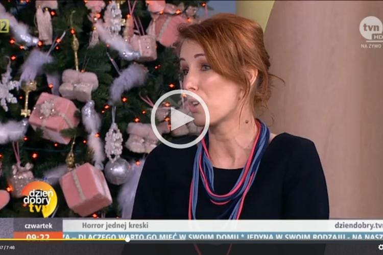 Sylwia Bentkowska: Niepłodność boli, DDTVN