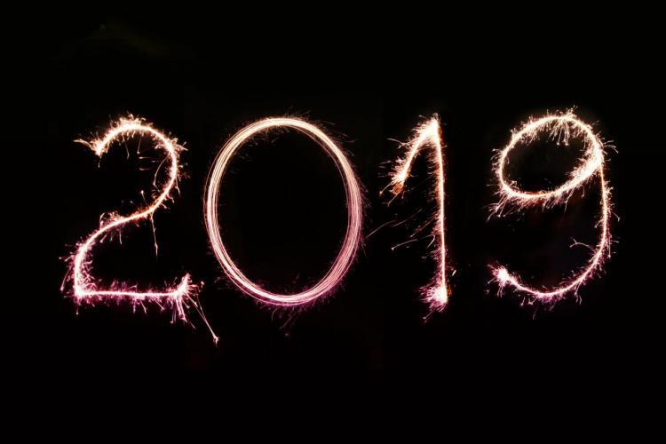 2019 - jak zacząć nowy rok