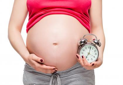 porod objawy nieplodnirazem