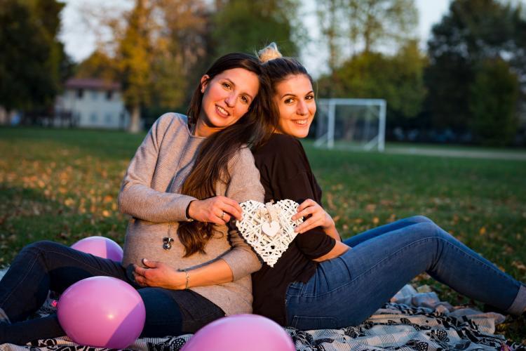 Kolejna ciąża... koleżanki, przyjaciółki, znajomej - jak sobie poradzić z emocjami