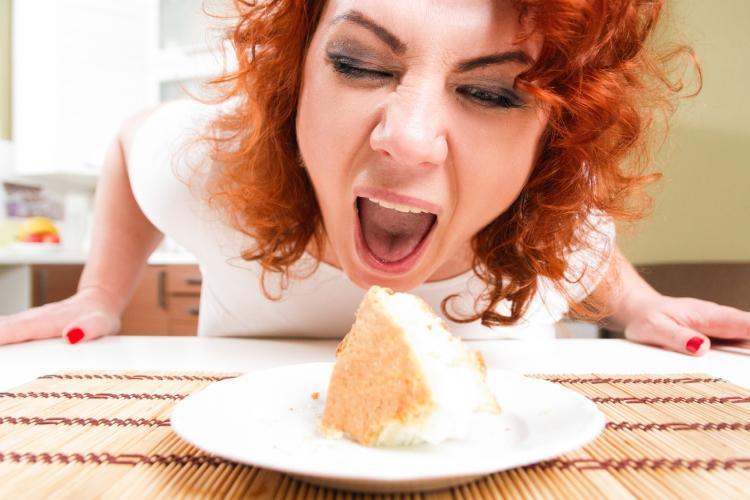 Jak radzić sobie z kryzysami i nie zajadać stresu podczas starań o dziecko
