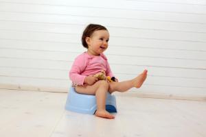 Koniec z pieluchami! Jak szybko i skutecznie odpieluchować dziecko