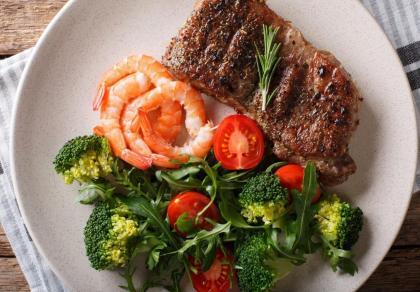 Dieta bogata w żelazo – zabójstwo dla plemników?
