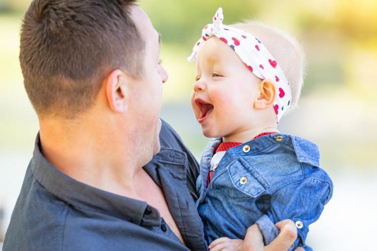 Chcesz być ojcem? To spotkanie pomogło wielu niepłodnym mężczyznom