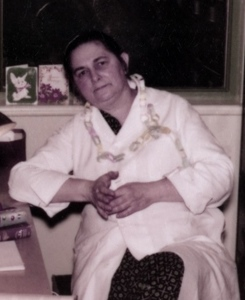 Miriam Menkin