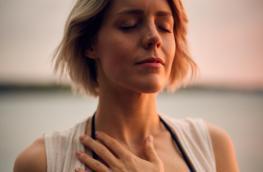 Szukasz sposobu na stres? Spróbuj oddychać w ten sposób
