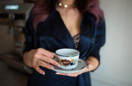 """Księżna Kate: """"Chcesz zajść w ciążę, pij herbatę"""""""