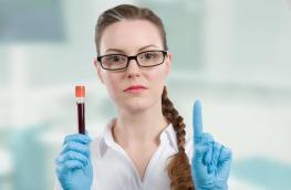 Co zaburza wyniki badań krwi