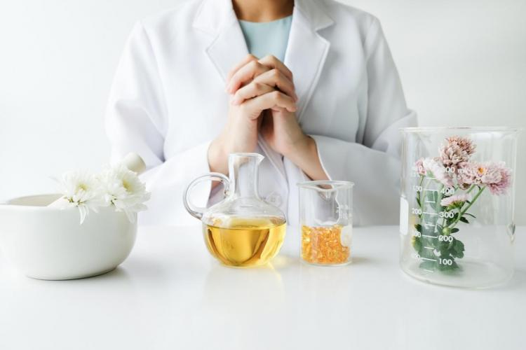 Naturalne kosmetyki - jak je rozpoznać