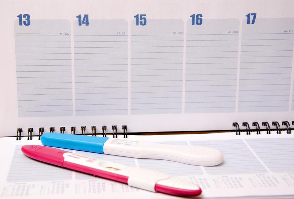 1 tydzień ciąży to planowanie ciąży. Ustal dni płodne i zobacz, jak się przygotować do ciąży