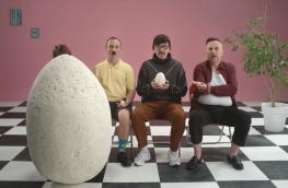 Zapuść wąsy, zbadaj jajka. Kampania na rzecz świadomości męskich nowotworów