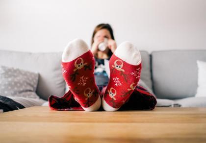 Jak nie dać się pokonać ciążowym dolegliwościom w czasie świąt?
