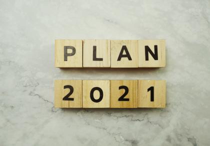 plan na 2021 rok