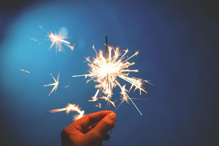 Dlaczego postanowienia noworoczne czasem nie wychodzą?