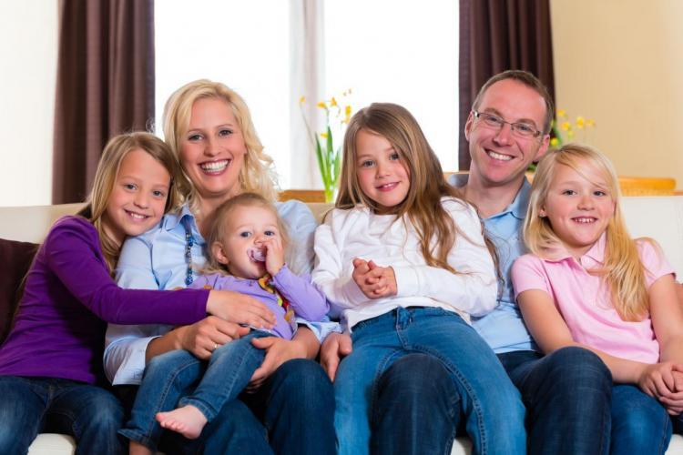 Mama 4+ nowe świadczenie dla matek