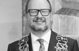 Nie żyje Paweł Adamowicz prezydent Gdańska