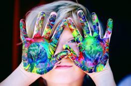 zaburzenia integracji sensorycznej