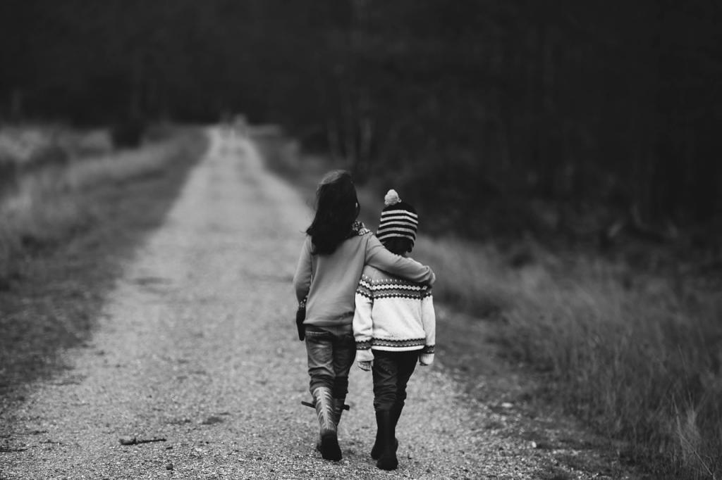 Rodzeństwo - jak duża różnica wieku jest najlepsza?
