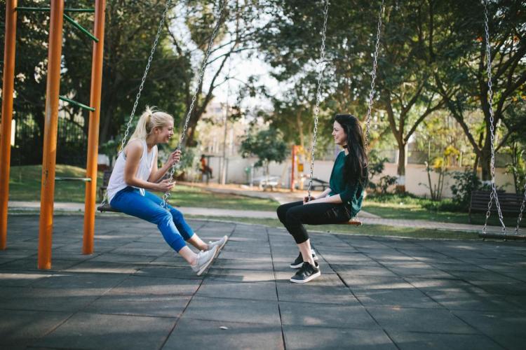 Spotkanie dla kobiet: relacje kobiet i niepłodność