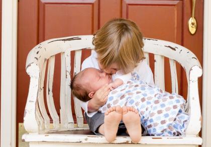 rodzeństwo różnica wieku