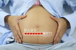 Co to znaczy przygotowania do porodu