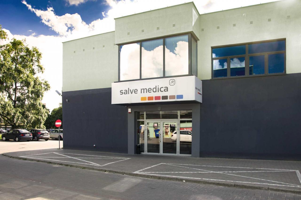 Klinika Płodności Salve Medica R Warszawa | Plodnosc.pl