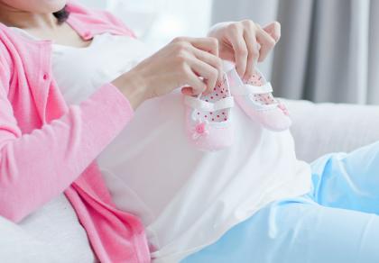 Jak przyspieszyć starania o ciążę