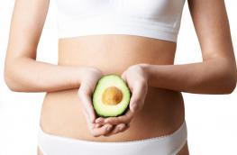 Dieta na zajście w ciążę